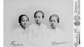 Kardinah (perjuangannya yang terbayangi kebesaran Kartini)