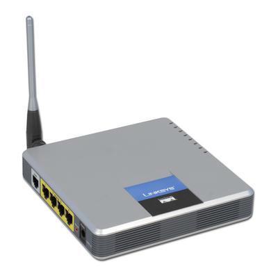 ads modem wireless