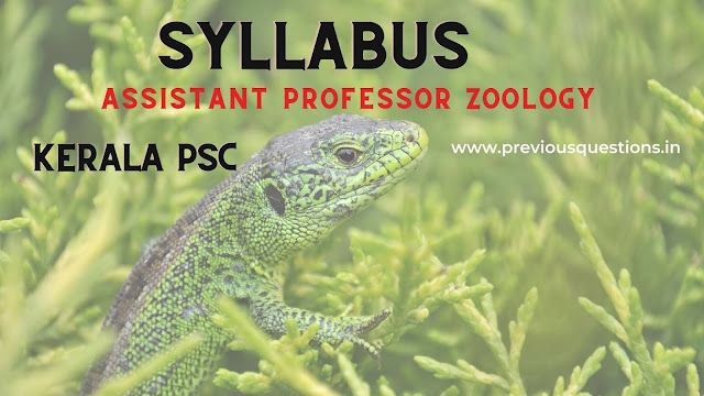 syllabus-of-Assistant-Professor-zoology