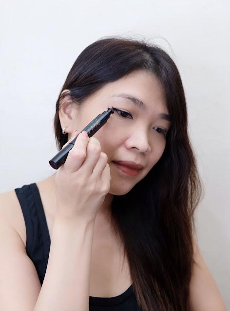 Ameera Beauty Wing It! Stamp and Glide Waterproof Liquid Eyeliner