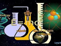 Istilah Fisika dalam Bahasa Inggris yang Mungkin Kamu Cari