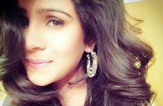 Profil Dan Biodata Fenil Umrigar Pemeran Gauri dewasa
