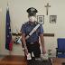 Modugno (Ba). Pusher del luogo finito in manette. Arrestato dai carabinieri un 47enne.