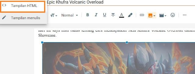 Mengatasi Thumbnail Related Post Blogger Tidak Muncul