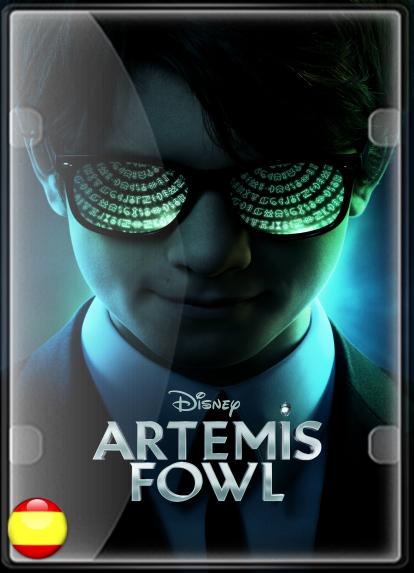 Artemis Fowl: El Mundo Subterráneo (2020) DVDRIP ESPAÑOL
