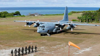 Philippine's worst military air disaster in nearly 30 years, given by US government