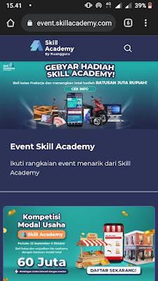 Event Skill Academy