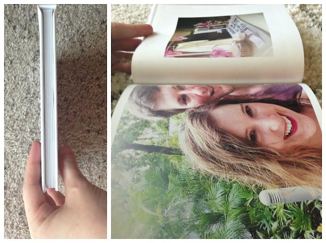 blurb instagram photobook review