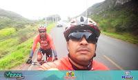 Fim de semana de desafio com corrida e ciclismo de Mucugê a Ibicoara
