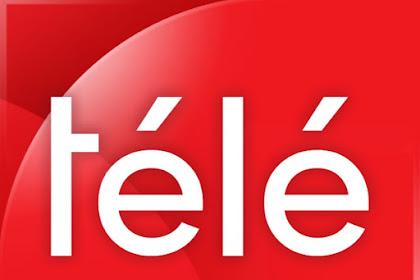 Télé Maroc - Frequency + Code