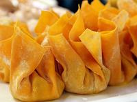 Resep Masakan Siomay Dimsum Khas China