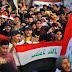 Miles de manifestantes salen de nuevo a la calle en Irak en contra de Irán y EE.UU.