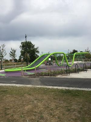 Elinegard playground