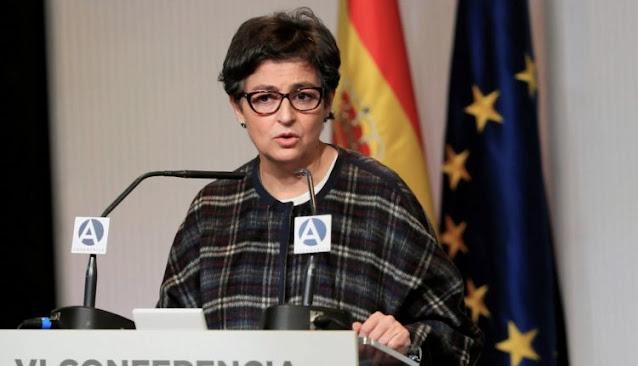 إسبانيا ترد بتناقض على المغرب : قضائنا مُستقل وغالي سيغادر إسبانيا بمجرد نهاية إستشفائه