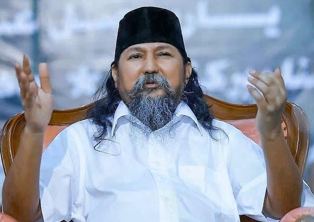 Innalillahi, Habib Ja'far Alkaff Ulama Nyentrik Jawa Tengah Meninggal Dunia
