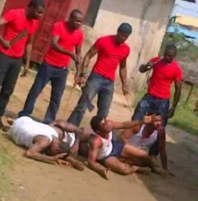 Ikorodu Aiye vs Eiye Cultists Clashes: After killing lovers,  Fears grips Lagos residents over reprisal attacks