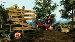 MTB Downhill : Multiplayer v1.0.10 MOD APK (Unlimited Money)