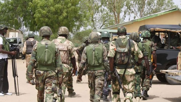 Breaking News: Army Releases Wife Of Soldier Who Lambasted Buratai #Arewapublisize