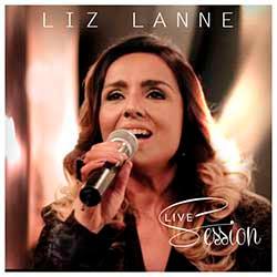 CD Live Session - Liz Lanne
