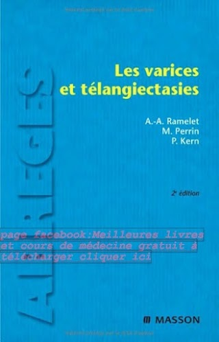 Les varices et télangiectasies.pdf