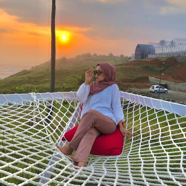 Harga Tiket Masuk Karang Potong Ocean View Cianjur