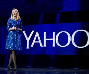 Yahoo's Mayer steps down as Verizon seals $4.5 billion purchase
