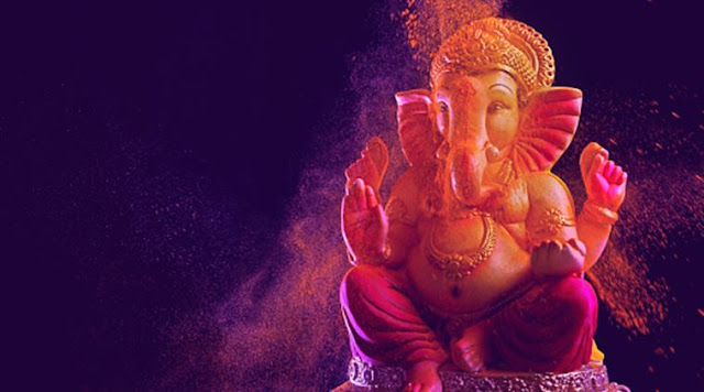 Who is Lord Ganesha and it's Symbolism and Significance