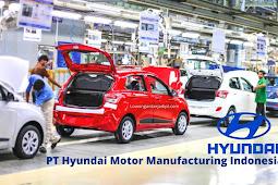 Lowongan Kerja PT Hyundai Motor Manufacturing Indonesia Cikarang