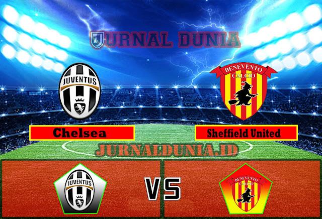 Prediksi Juventus Vs Benevento , Minggu 21 Maret 2021 Pukul 21.00 WIB