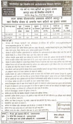 mp-housing-scheme-online-flat-registration-in-chhatarpur