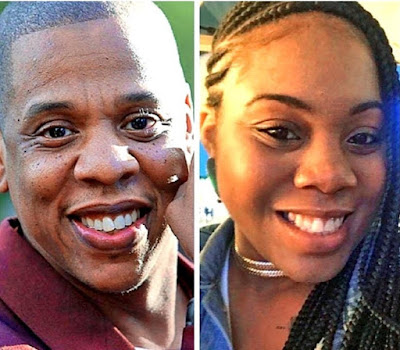28-year-old Woman Alleges She's Jay-Z's Secret Daughter And Shows 'DNA Proof'