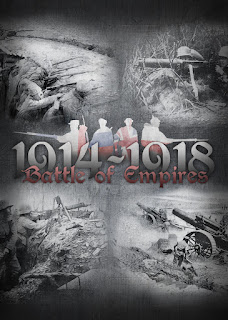 Download - Battle of Empires 1914 1918 - PC - [Torrent]