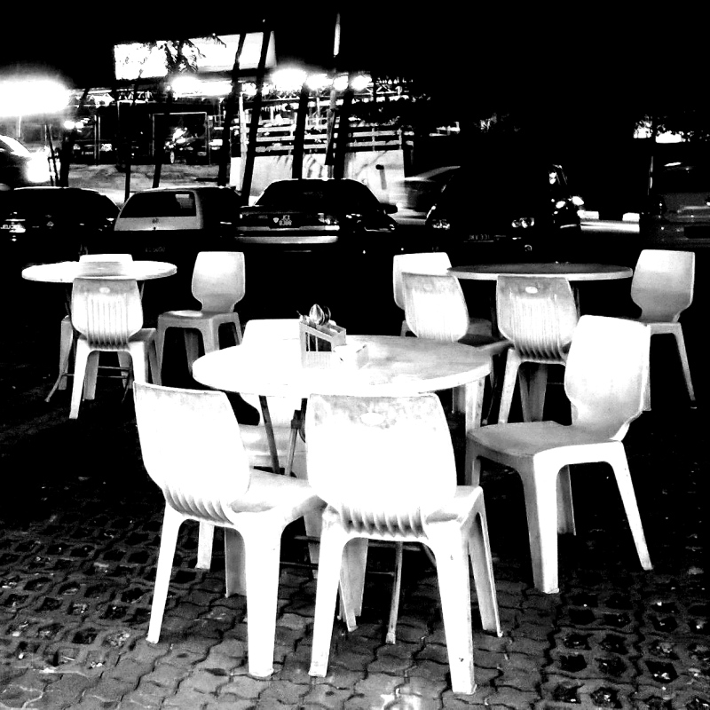 Mobile Photography, Keeping Company 05