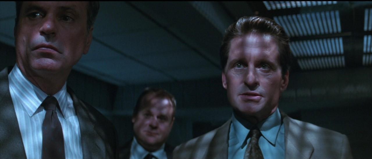 The Ace Black Movie Blog The Iconic Moment Basic Instinct 1992