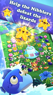 Fruit Nibblers Mod Apk v1.22.4 (Unlimited Coins)