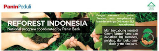 reforest indonesia