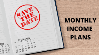 Monthly Income Plans hindi