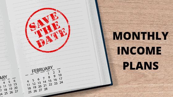 मंथली इनकम प्लान क्या है और कैसे काम करता है   Monthly Income Plans Hindi