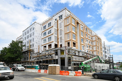 Foulger Pratt Noma construction, Torti Gallas, Eckington, MSA commercial real estate
