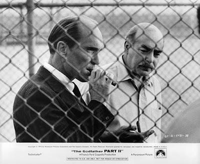 The Godfather Part 2 Robert Duvall