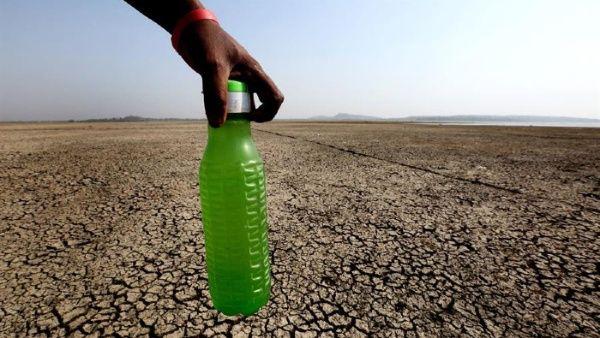 Día Mundial del Agua, cuestión de derechos