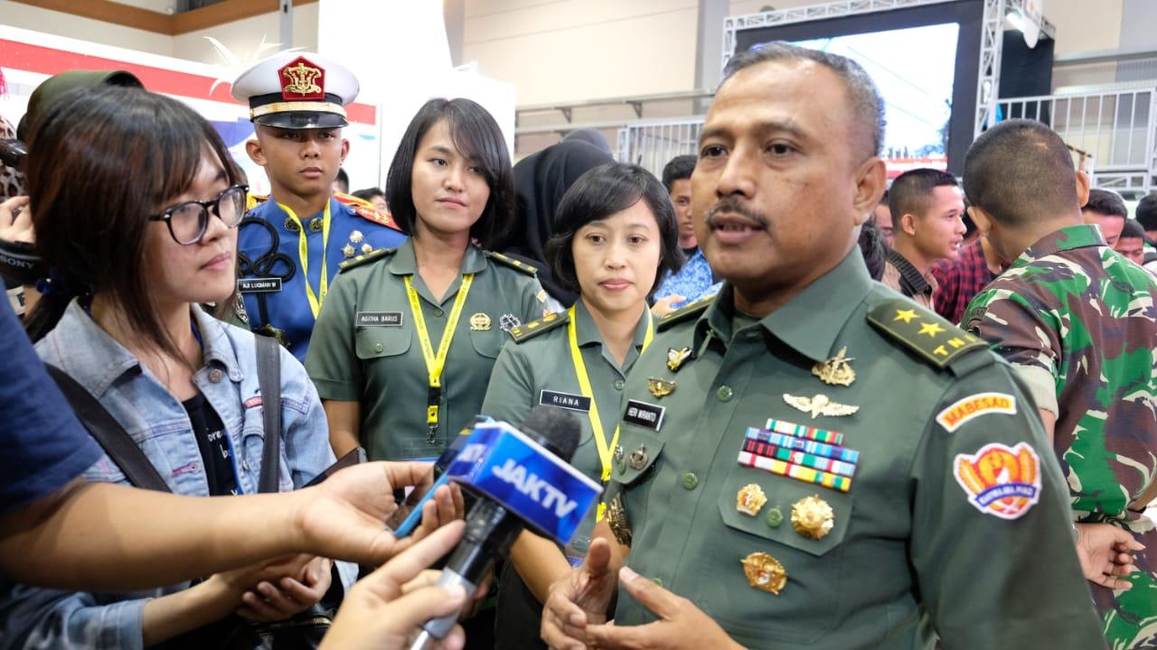 Peluang Bagi Milenial, TNI AD Akan Rekrut 15 Ribu Pemuda dan Pemudi