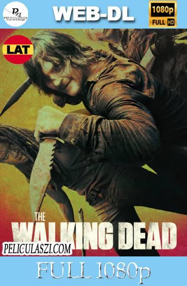 The Walking Dead (2021) Full HD Temporada 10 WEB-DL 1080p Dual-Latino