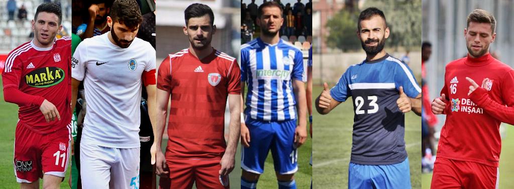 Futbol Erotizmi - Seksi Türk ve Yabancı Futbolcular: Burak