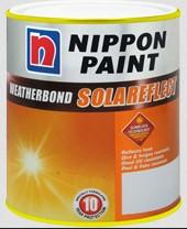 Harga Cat Luar Rumah Nippon Paint