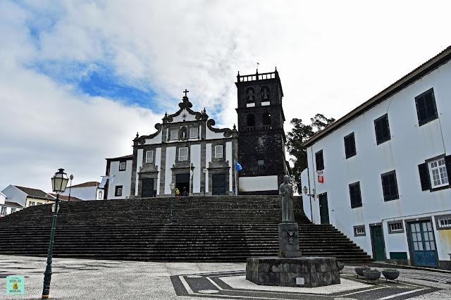 Ribeira Grande, Sao Miguel (Azores)