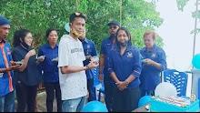 Mantan Ketua PWI Malra Resmi Merapat ke Rumah Restorasi