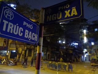 Nữ sinh Hà Nội nhiễm virut Corona Covid-19 trốn cách ly, nguy cơ lây lan mạnh nhiều người trong khu vực tại Hà Nội