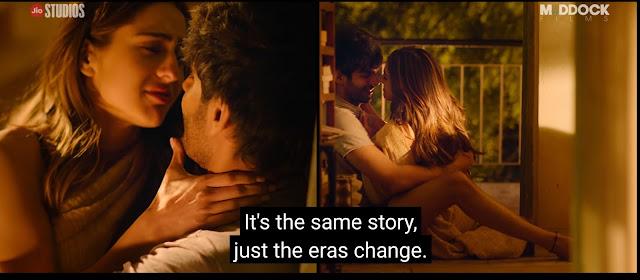 Love Aaj Kal-Story-Trailer-Release-Starcast