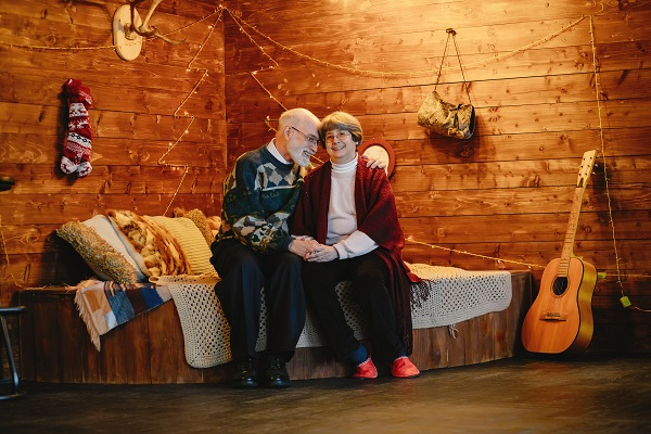 amor sexualidad en los adultos mayores
